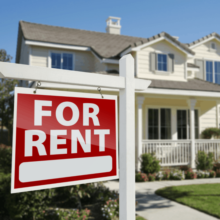 Rent a home in Canada without a credit score