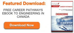 Engineering in Canada free ebook download