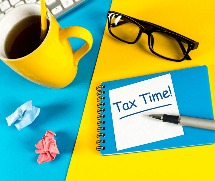 How do I file my first tax return in Canada?