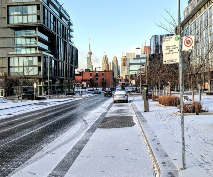 How Do I Prepare For My First Winter In Canada?